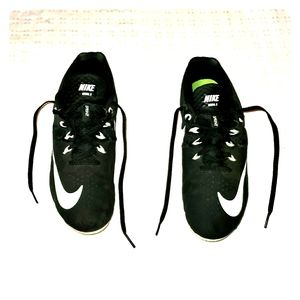 NIKE Rival S Sprint Track Spikes